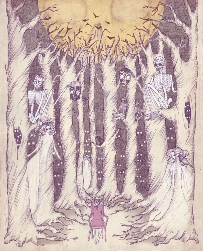 viva spooky pagina illulowres